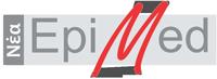 New Epimed – Epsilon Medical Group Logo